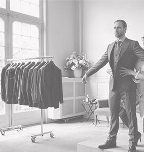 28b0541a808 Пошить одежду на заказ в Киеве