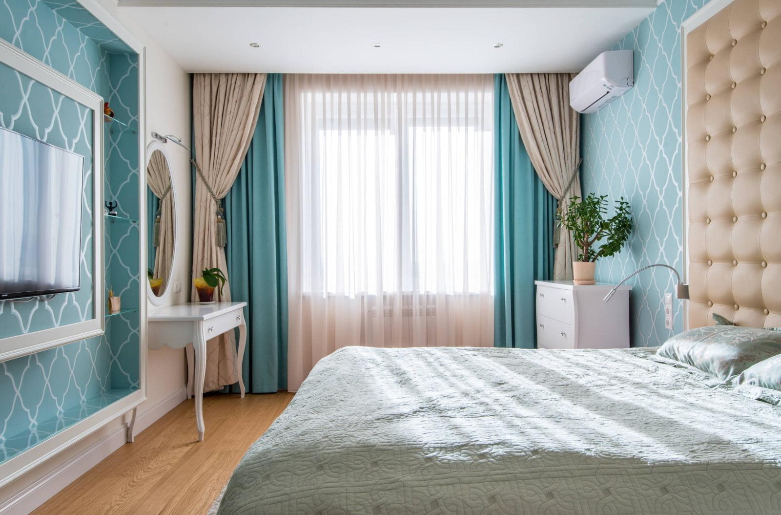 ткани для комнаты